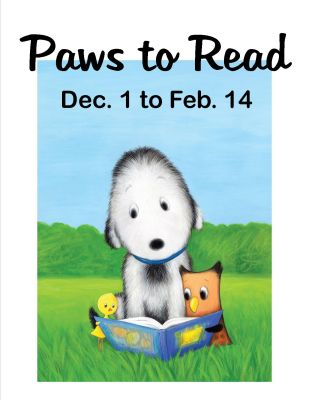 Paws to Read pic